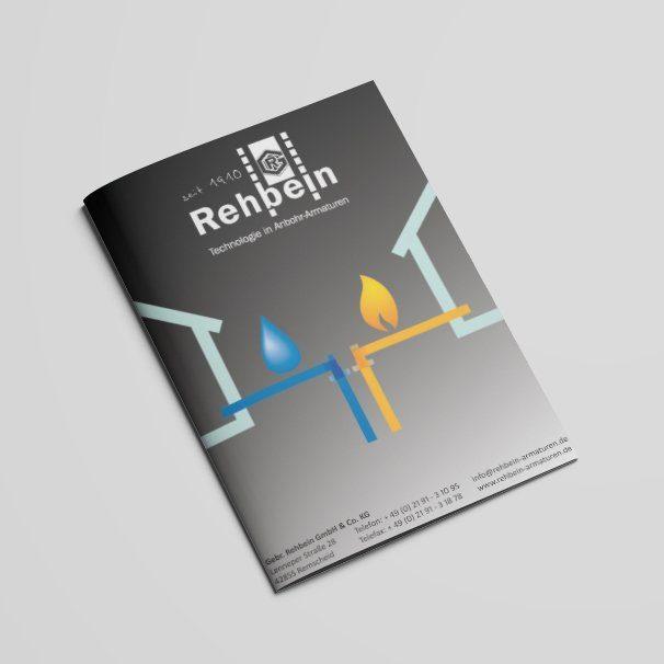 Rehbein Produktinformation