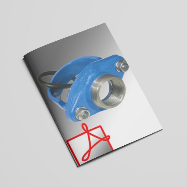 Montageanweisung für Blasensetzschellen Typ ASSB